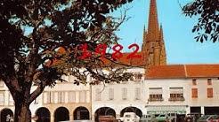 Festival Off, Jazz in Marciac 15 août 1982 vidéo amateur
