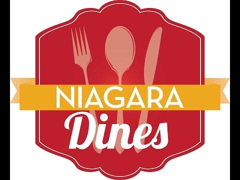 Niagara Dines: Eat, Sip and Enjoy at Strada West