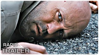 WRATH OF MAN Official Trailer #2 (2021) Jason Statham, Action Movie HD