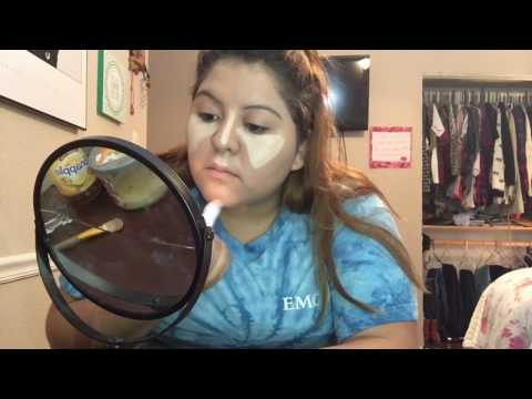 GRWM; First day Back to School! 11th Grade Edition!(: