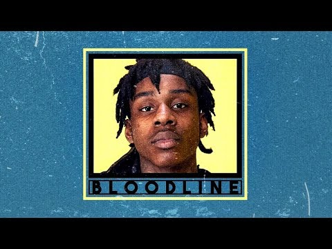"Polo G Type Beat – ""Bloodline"" 