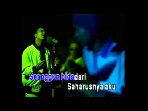 Exist - Buih Jadi Permadani Original Version + Lyric