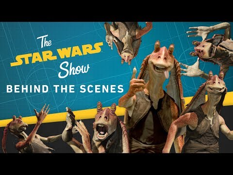 Download Youtube: How We Make The Star Wars Show!