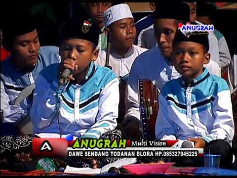 Balasan Pikir Keri Versi Sholawat BBM Feat RIJAN.