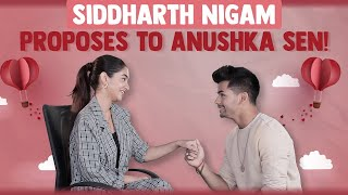 Siddharth Nigam finally reveals his First LOVE!
