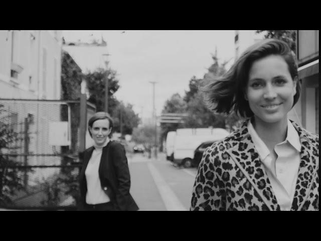 Campagne Automne/Hiver 20 - Le Jacquard léopard