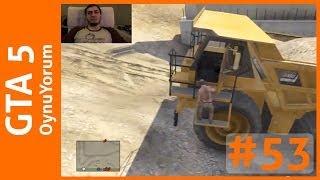 GTA 5 OynuYorum - 53. Bölüm: Yan Görevler
