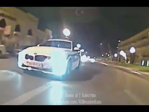 AVTOSH vs POLIS | Polisden qacish | Baku...