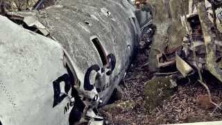 Incidente aereo Capoterra: il sacrario del DC9 ATI