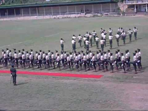 Dharmaraja college Eastern band