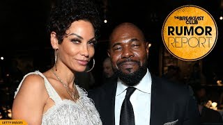 Nicole Murphy Says 'I Apologize For Kissing A Married Man'