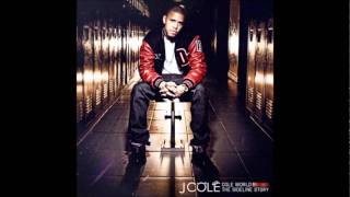 J Cole Dollar And A Dream 3 - 2011