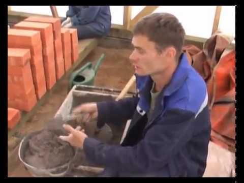 видео: Мастер-класс по печам