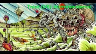 Behold The Arctopus - Horrorscension (Full Album) (2012) (HD)