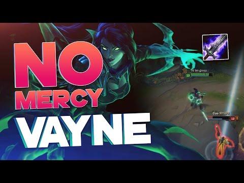 how to build vs vayne