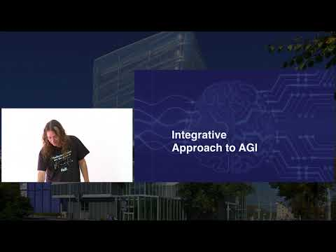 Ben Goertzel:From Here to Human-Level AGI in 4 Simple Steps