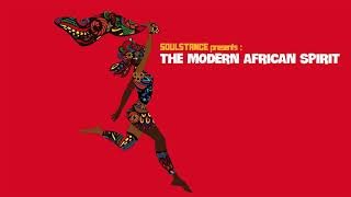 Best Jazz Afro House - Modern African Spirit