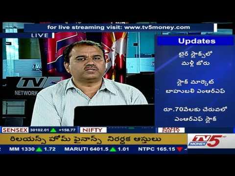 26th April 2017 Tv5 Money Smart Investor
