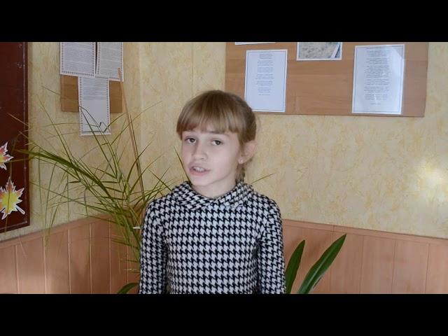 Изображение предпросмотра прочтения – ЕкатеринаЖук читает произведение «Декабрь и январь» М.И.Цветаевой