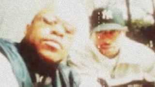 GangStarr - Wordz From The Ghetto Child (Ft. Smiley) REMIX