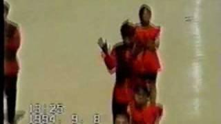Download Video 高槻北高等学校 1994年体育祭 赤団 MP3 3GP MP4