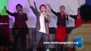 Limitless cover by Destiny Pagadian Worship Team