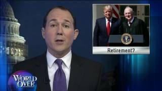 World Over - 2017-05-04 – The Brief with Raymond Arroyo