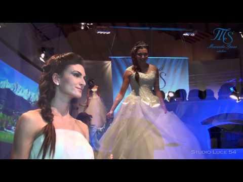 Merinda Spose Atelier - Sfilata Haute Couture collezione 2016