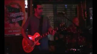 Albert Castiglia - Directly From My Heart To You - 01.22.12.wmv