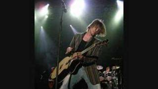 "John Rzeznik and Les Paul- ""All I Want Is You"""