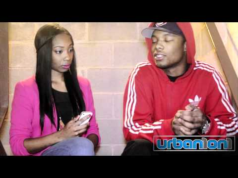 Chirs Mille Interview With Urban1on1.com #4