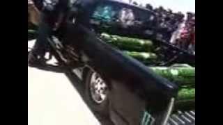 concurso de bolsas de aire de la expocision de autos en bajio de san jose jalisco el 1/05/13