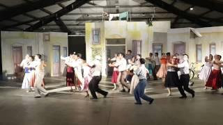 Ballet Sumampa - Final Pre Cosquin - San Fernando