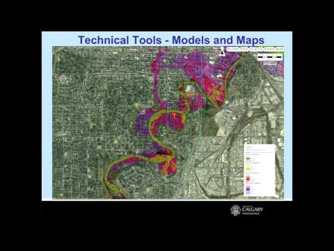 Frank Frigo - 2013 River Flooding: A City of Calgary Perspective