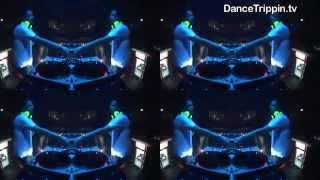 Slam [DanceTrippin] Meganite @ Privilege Ibiza DJ Set