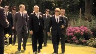 Сериал Клан Кеннеди (трейлер)