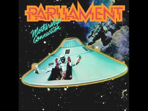 Parliament - Handcuffs