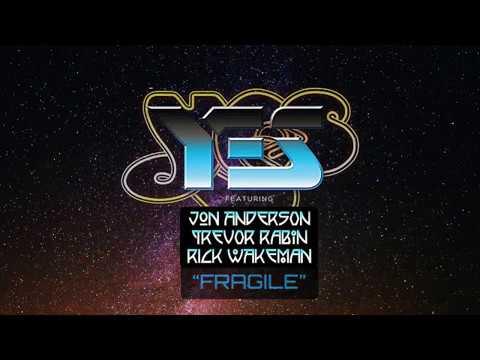 YES Featuring Jon Anderson, Trevor Rabin and Rick Wakeman