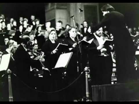Nessun dorma - young L.Pavarotti & I 1976
