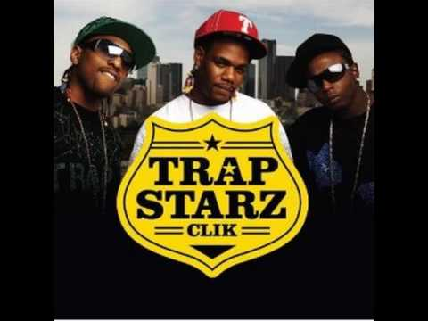 Trap Starz Clik - Get It Big