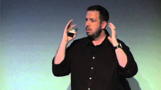 Virtual reality for pre-visualization | Derek Fridman | TEDxPeachtree