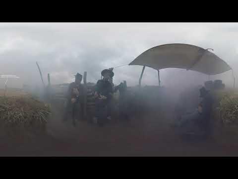 Civil War 1864: A Virtual Reality Experience, On Patrol |