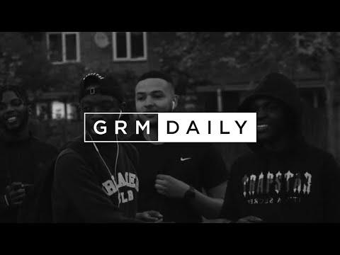 Shadz - Bumbaclart [Music Video] | GRM Daily
