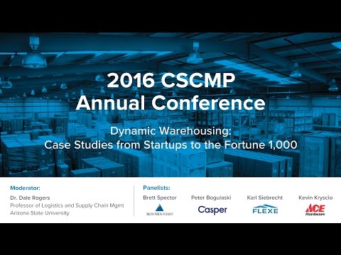 On-Demand Warehousing: From Startups to the Fortune 500