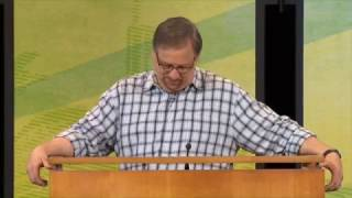 How Much You Matter to God - When Jesus Comes to Dinner Pt.2 - Rick Warren