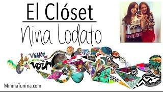 El Clóset: Nina Lodato Thumbnail