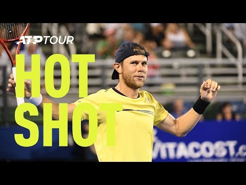 Hot Shot: Albot's Amazing Speed Saves Point In Delray Beach 2019