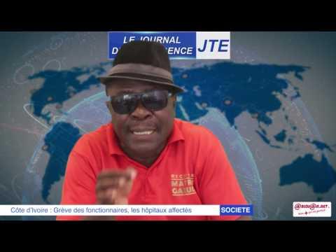 JTE : Côte d'Ivoire / Vers une nouvelle hausse des prix de l'électricité, Gbi de fer prévient