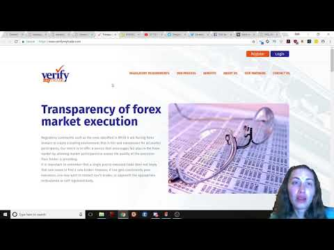 Serenity Financial - 1st Blockchain-Secured FOREX Marketplace - ICO Open NOW!