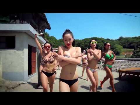 Cita Citata - Aku Mah Apa Atuh  (Sexy Girl Hot Dance)